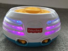 Mattel Fisher Price 2015 Light Up Colors Music Beat Box