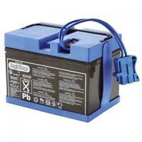 Peg-Perego John Deere Gator Hpx Se Battery - IGOD0051, 12V 12AH