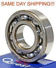 6203 C3 Made In Japan Open No Seals Nachi Bearing 17x40x12mm 203