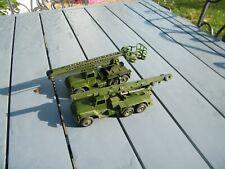 DINKY TOYS - Lot de 2 militaires