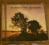 FORGOTTEN SUMMER A FABULOUS COLLECTION OF AMBIENT MOOD MUSIC CD 2005