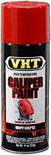 VHT High Temperature Brake Caliper Drum Rotor Paint Racing Real Red Gloss SP731