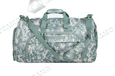 68L Military Tactical ACU Duffle Bag 08032B