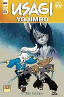 Usagi YoJimbo #12 Comic Book 2020 - IDW
