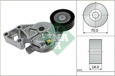 Aux Belt Tensioner 534013230 INA Drive V-Ribbed 038903315AE 038903315F 1122523