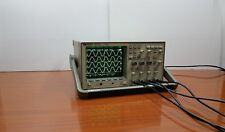 HP 54601A DIGITAL STORAGE OSCILLOSCOPE 4x 100MHz