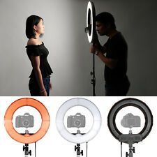 Neewer anillo de luz Led Fotografía 36cm 36w exterior 5500k con filtro kit