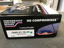 Performance Friction 7855.01.16.44 Racing Pad - 01 Compound