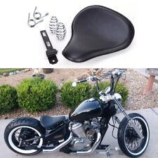 Motorcycle Bobber Solo Seat Spring For Honda Shadow VLX 600 VT600C /VTX1300C US