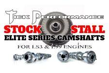 Tick Performance STOCK Converter Camshaft for LS3 & L99 Engines