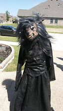 Werewolf Costume Set *severed head + werewolf arms included
