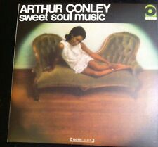 ARTHUR CONLEY:SWEET SOUL MUSIC (1967) 2012 ATCO CD Inc. Wholesale Love - NEW