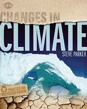 Climate (Changes in) - Good - Parker, Steve - Hardcover