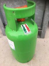 Bombola gas refrigerante condizionatore freon R410A da KG 10