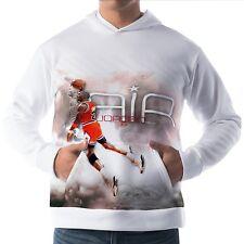 Michael Jordan Herren Kapuzenpullover Hoodie Hoody Sweater wa15 aam20150