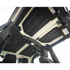 Hardtop Sound & Heat Insulation Kit 4 Door Jeep Wrangler JK 2011-17 Rugged Ridge