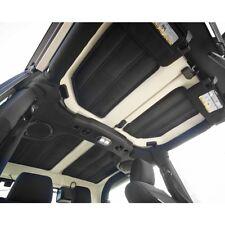 Hardtop Sound & Heat Insulation Kit 4 Door Jeep Wrangler JK 2011-17 Rugged Ridge