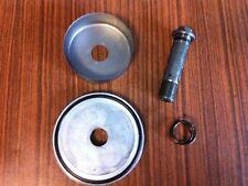 Deckel Ölfilter Ölfiterdeckel Kawasaki GPZ 750 UT Uni Trak