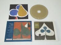 Grizzly Bear / Shields (WARPCD229) CD Álbum