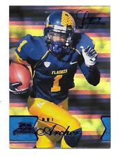 2014 Dri Archer Flair Showcase Rookie Row 1 Legacy Collection /100 Steelers