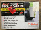 New MoJack Hitch Plus System 48512-BC Bucket Carrier For Mower