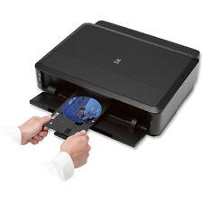Canon Pixma Premium Wireless Color Inkjet Photo CD/DVD/Blu-ray Discs Printer