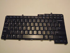 Genuine Dell Inspiron 1501 6400 9400 630m US Keyboard NC929 ORIGINAL