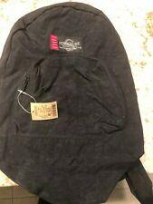 NWT Vintage STRUCTURE SPORT Black Backpack