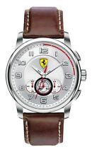 Nuevo Scuderia Ferrari 0830058 Para Hombre Heritage Reloj - 2 Años De Garantía
