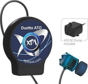 Duetto Dual-Sensor ATO Aquarium Auto-Top-Off System - XP Aqua