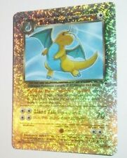 POKEMON CARD DARK DRAGONITE LEGENDARY SET REVERSE HOLO 5/110 RARE