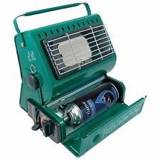 PORTABLE GAS HEATER CAMPING CARAVAN OUTDOOR FISHING HOME GAS HEATER