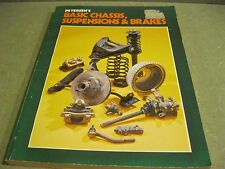 Petersen's Basic Chassis Suspensions & Brakes Manual 1977