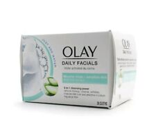 Olay Daily Facials 5-in-1 Dry Cloths - Sensitive Skin
