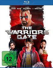 The Warriors Gate [Blu-ray] Einmal Superheld für einen Tag! * NEU & OVP *