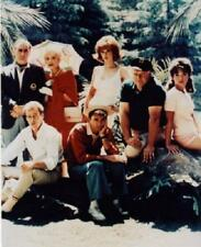 Gilligans Island Cast Poster 24in x 36in
