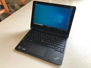 Lenovo Helix Ultrabook 2-in-1, Core i5 3rd Gen, 4GB RAM, 180GB SSD