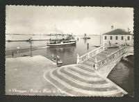 AD6624 Venezia - Provincia - Chioggia - Porto e Ponte di Vigo
