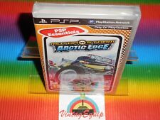 MOTORSTORM ARTIC EDGE SONY PLAYSTATION PSP ESSENTIALS PAL GAME NEW & SEALED