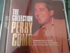 The collection Perry como