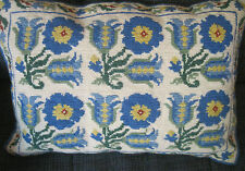 French Country Floral Rectangular Decorative Cushions & Pillows