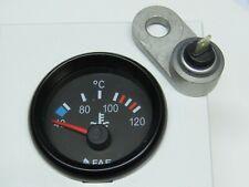 Kit mano de température d'eau diamètre 52 mm universel