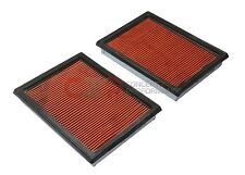 Fram Air Filters - Fits Nissan 300ZX Z32 90-96, Used, Good Condition