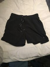 Black Tommy Hilfiger Casual/ Swim Shorts Size S
