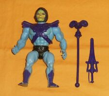 vintage heman He-Man HALF-BOOTS SKELETOR Masters of the Universe