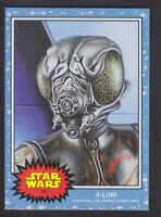 Topps Living - Star Wars 2019 # 29 4-LOM - The Empire Strikes Back /1356