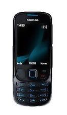 Nokia 6303 classic schwarz / WIE NEU + Gutschein !