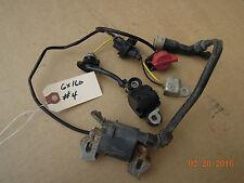HONDA GX160 ignition PARTS