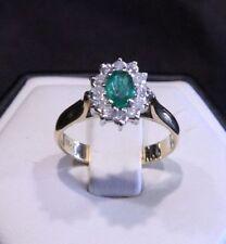 Natural (Finished) Emerald Loose Diamonds