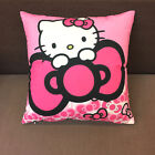 Kitty Friend Single FitOZ Queen Size Bed Set Pillowcases Quilt Duvet Cover